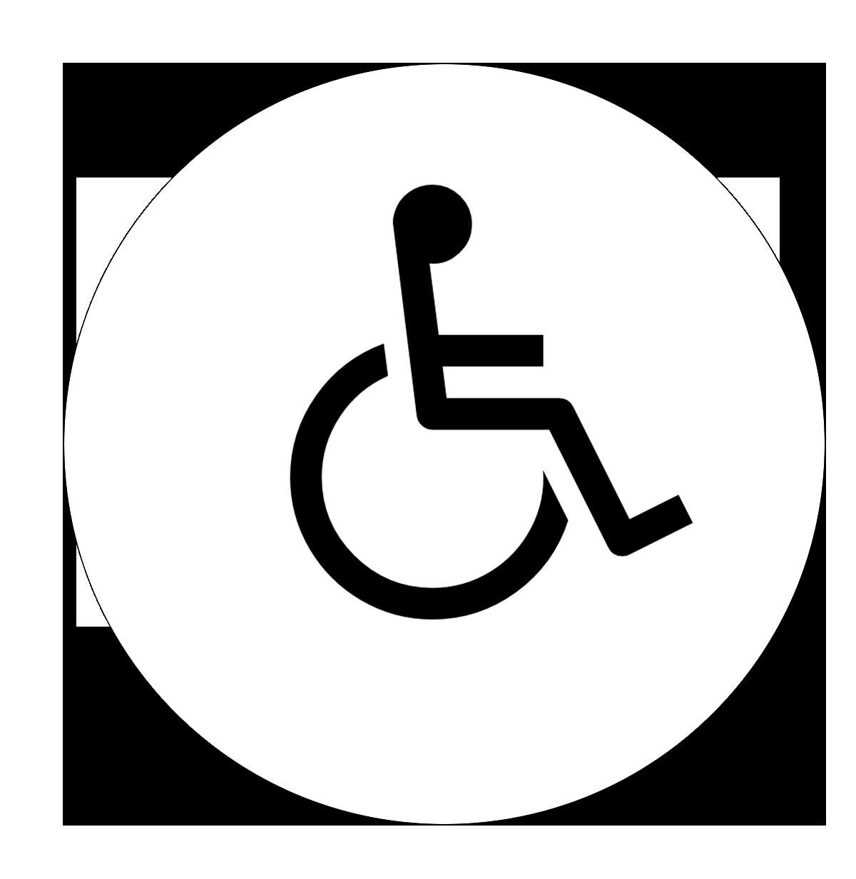 Rollstuhltransport